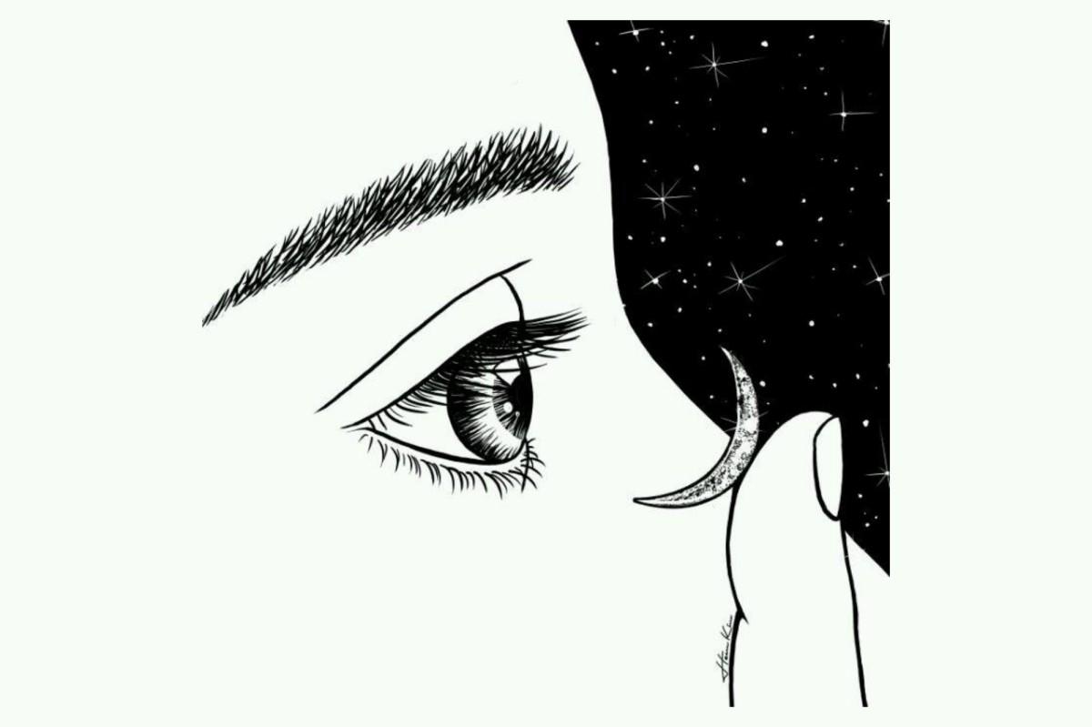 Να τα ακούς τα μάτια