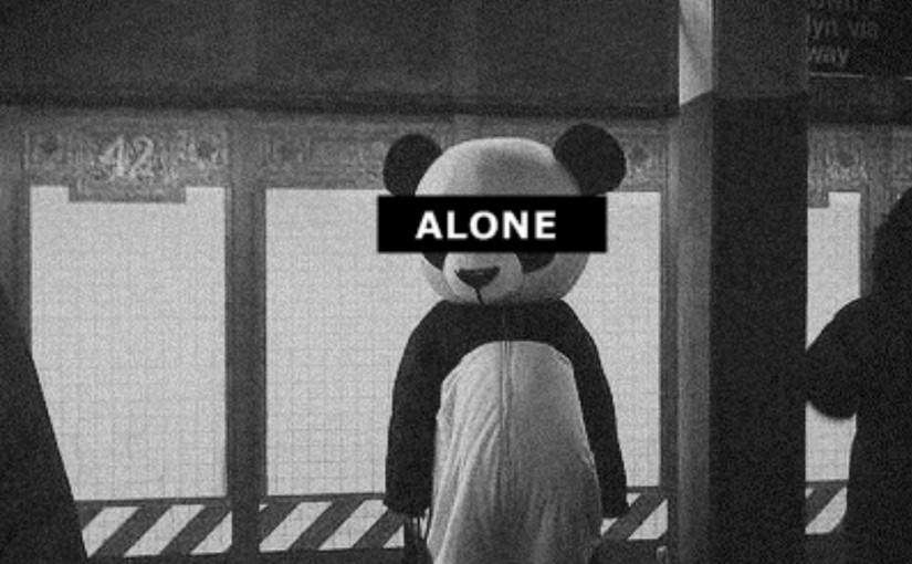 Απομόνωση.