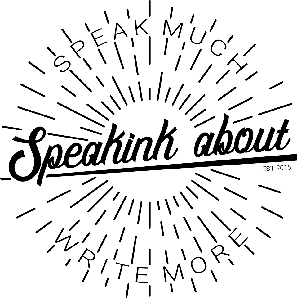 Speakink About