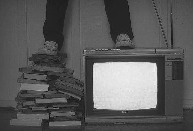 Books, movies &series