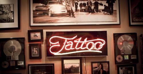 «Θα ήθελα πολύ να κάνω ένα tattoo. Φοβάμαι όμως τηνμονιμότητα»