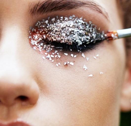 Μακιγιάζ για τορεβεγιόν