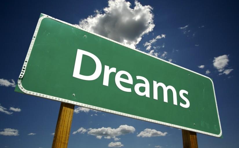 Κυνηγώντας το όνειρο