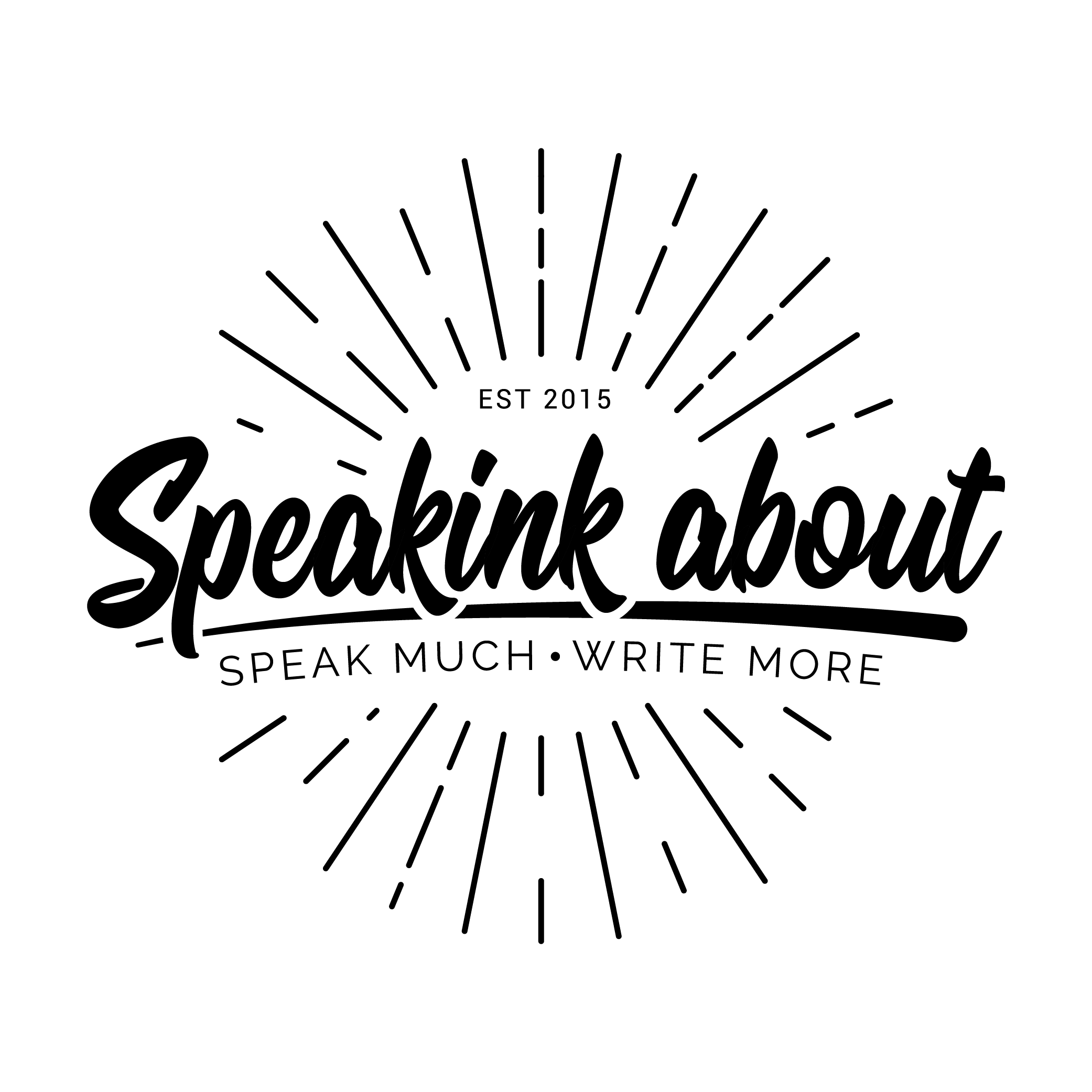 speakinkabout