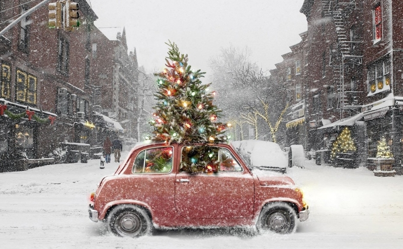 Ιστορίες Χριστουγέννων.
