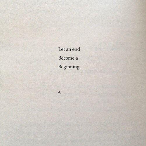 Νέα αρχή